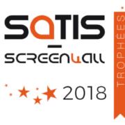 Trophées SATIS 2018 CyanView TEVIOS