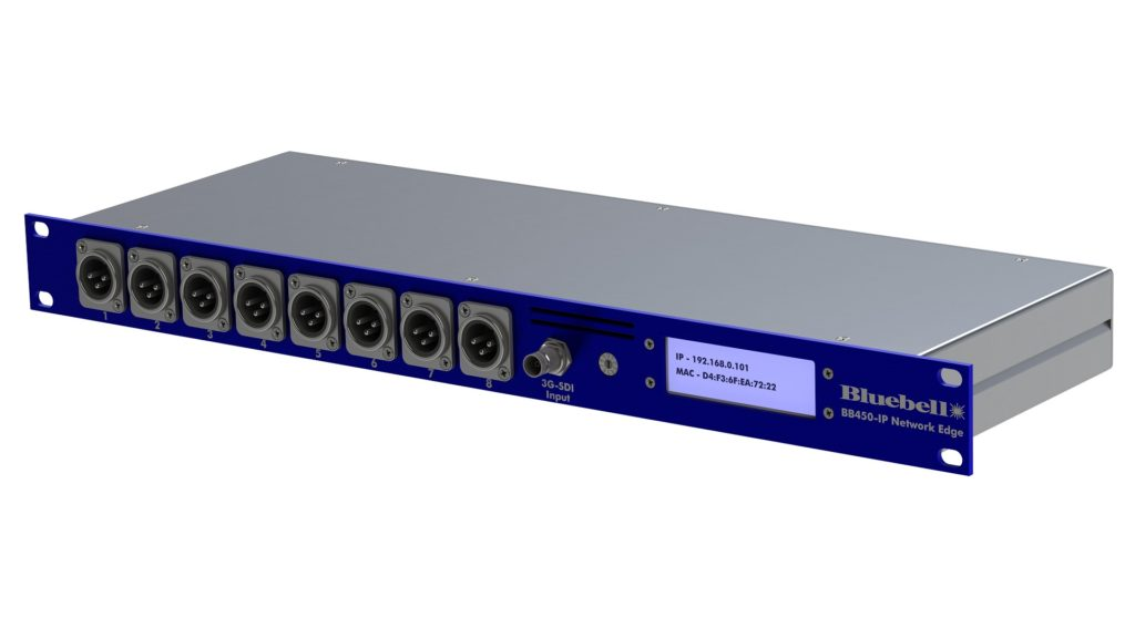 Bluebell_BB450IP_Encapsulator_TEVIOS