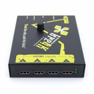 Craltech Bre4k HDMI Quad Split