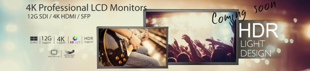 Craltech_4KLCD_Monitors_TEVIOS