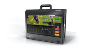Streamstar_CASE800_ Live Production Streaming _TEVIOS