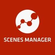 Streamstar_ScenesManager_PGMcompositions_TEVIOS_logo